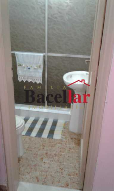 5c6c8cb6-e95c-48f3-98c6-e89e16 - Apartamento 1 quarto à venda Grajaú, Rio de Janeiro - R$ 225.000 - TIAP10546 - 9