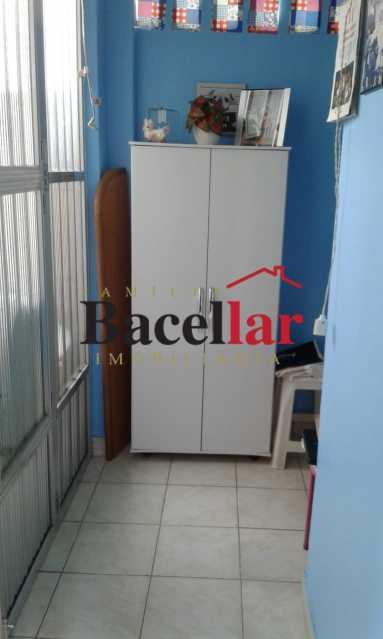 a9be68bd-0bd2-4d6c-ae27-066b14 - Apartamento 1 quarto à venda Grajaú, Rio de Janeiro - R$ 225.000 - TIAP10546 - 18