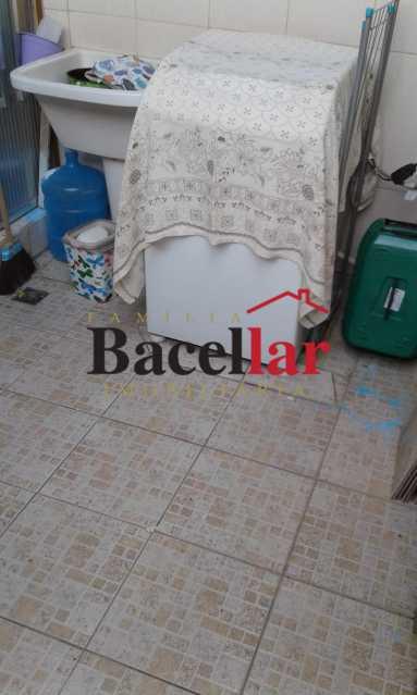 bf065549-6bb4-4537-849e-db0842 - Apartamento 1 quarto à venda Grajaú, Rio de Janeiro - R$ 225.000 - TIAP10546 - 22