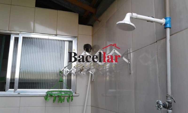 edc202d5-796d-4c0e-be98-d95de6 - Apartamento 1 quarto à venda Grajaú, Rio de Janeiro - R$ 225.000 - TIAP10546 - 19