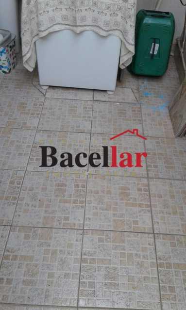 ffa6cb63-24cc-4108-8345-a17d13 - Apartamento 1 quarto à venda Grajaú, Rio de Janeiro - R$ 225.000 - TIAP10546 - 23