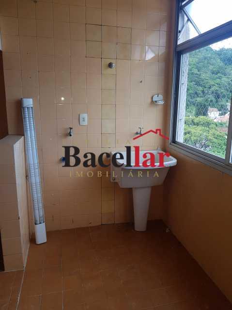 20190208_160300 - Apartamento 4 quartos para venda e aluguel Grajaú, Rio de Janeiro - R$ 800.000 - TIAP40309 - 19