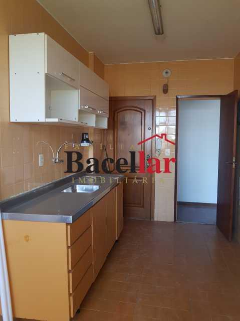 20190208_160307 - Apartamento 4 quartos para venda e aluguel Grajaú, Rio de Janeiro - R$ 800.000 - TIAP40309 - 18