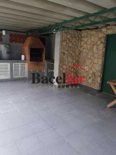 20190208_160543 - Apartamento 4 quartos para venda e aluguel Grajaú, Rio de Janeiro - R$ 800.000 - TIAP40309 - 23