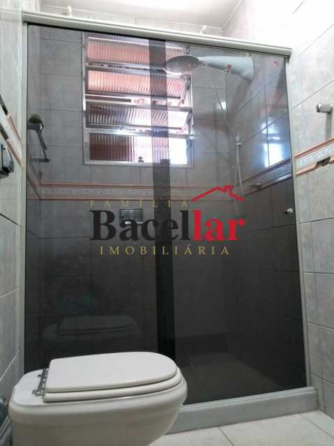 banh_social - Apartamento 3 quartos à venda Higienópolis, Rio de Janeiro - R$ 379.000 - TIAP31651 - 8