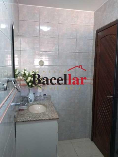 banheiro_social - Apartamento 3 quartos à venda Higienópolis, Rio de Janeiro - R$ 379.000 - TIAP31651 - 9