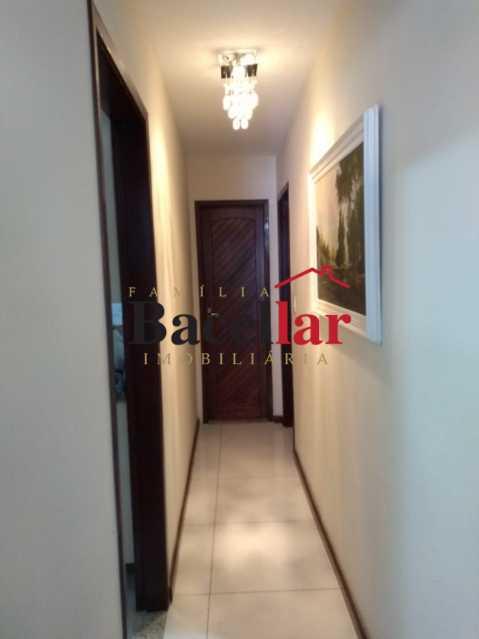 circulaçao - Apartamento 3 quartos à venda Higienópolis, Rio de Janeiro - R$ 379.000 - TIAP31651 - 10