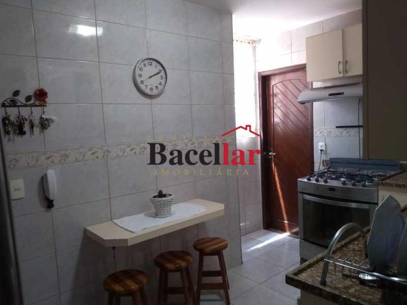 cozinha - Apartamento 3 quartos à venda Higienópolis, Rio de Janeiro - R$ 379.000 - TIAP31651 - 16