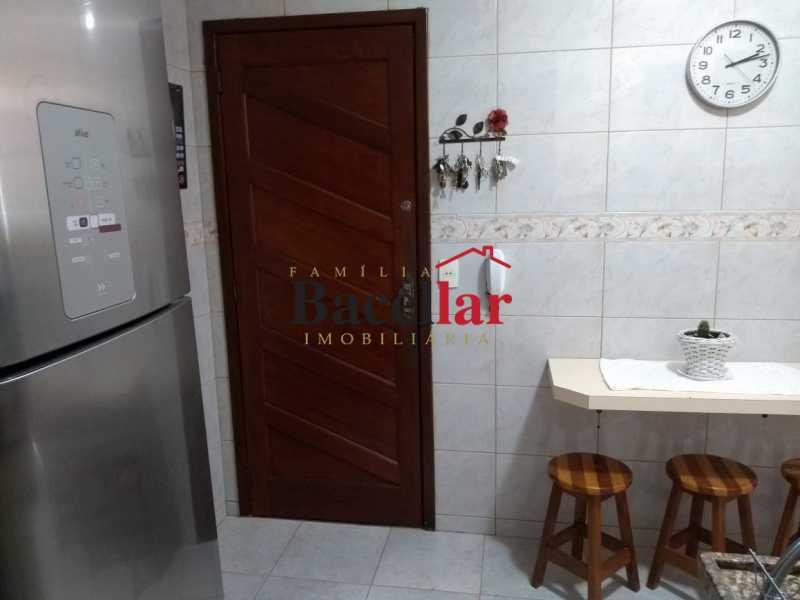 cozinha1_1 - Apartamento 3 quartos à venda Higienópolis, Rio de Janeiro - R$ 379.000 - TIAP31651 - 19