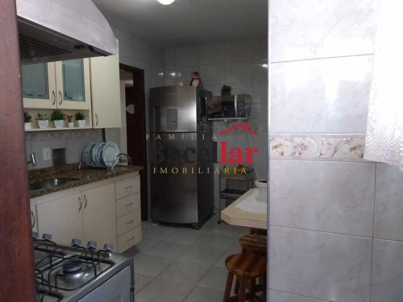 cozinha1_2 - Apartamento 3 quartos à venda Higienópolis, Rio de Janeiro - R$ 379.000 - TIAP31651 - 20