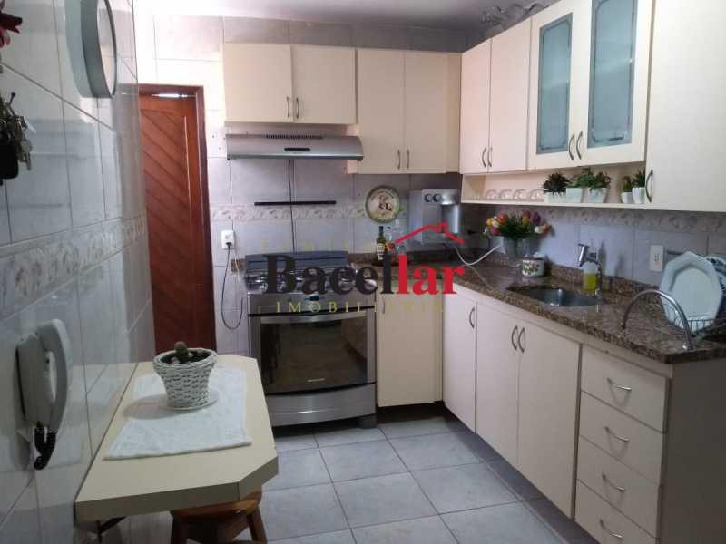 cozinha1_4 - Apartamento 3 quartos à venda Higienópolis, Rio de Janeiro - R$ 379.000 - TIAP31651 - 21