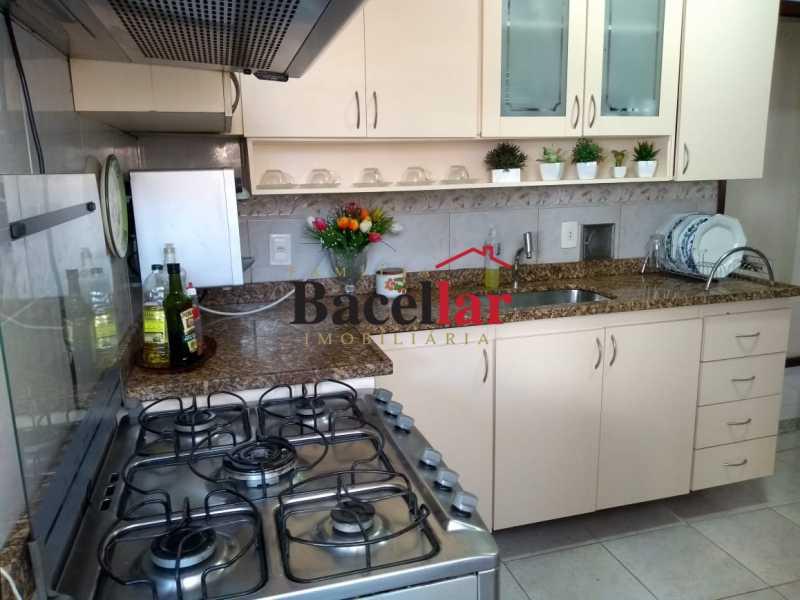 cozinha1_5 - Apartamento 3 quartos à venda Higienópolis, Rio de Janeiro - R$ 379.000 - TIAP31651 - 22
