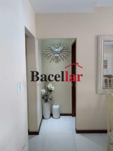 hall - Apartamento 3 quartos à venda Higienópolis, Rio de Janeiro - R$ 379.000 - TIAP31651 - 7