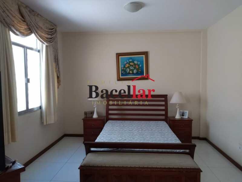 quarto 3 - Apartamento 3 quartos à venda Higienópolis, Rio de Janeiro - R$ 379.000 - TIAP31651 - 15