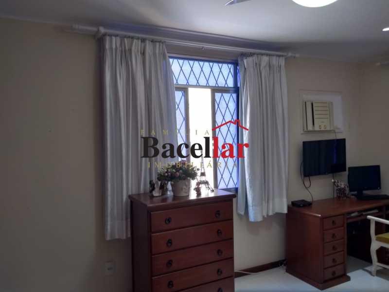 quarto1 - Apartamento 3 quartos à venda Higienópolis, Rio de Janeiro - R$ 379.000 - TIAP31651 - 11