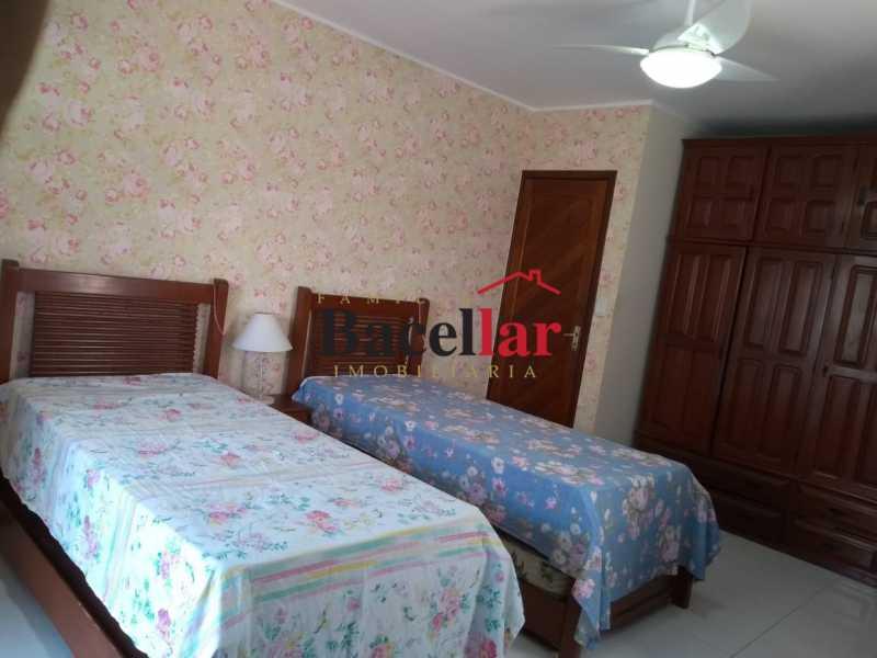 quarto2 - Apartamento 3 quartos à venda Higienópolis, Rio de Janeiro - R$ 379.000 - TIAP31651 - 12