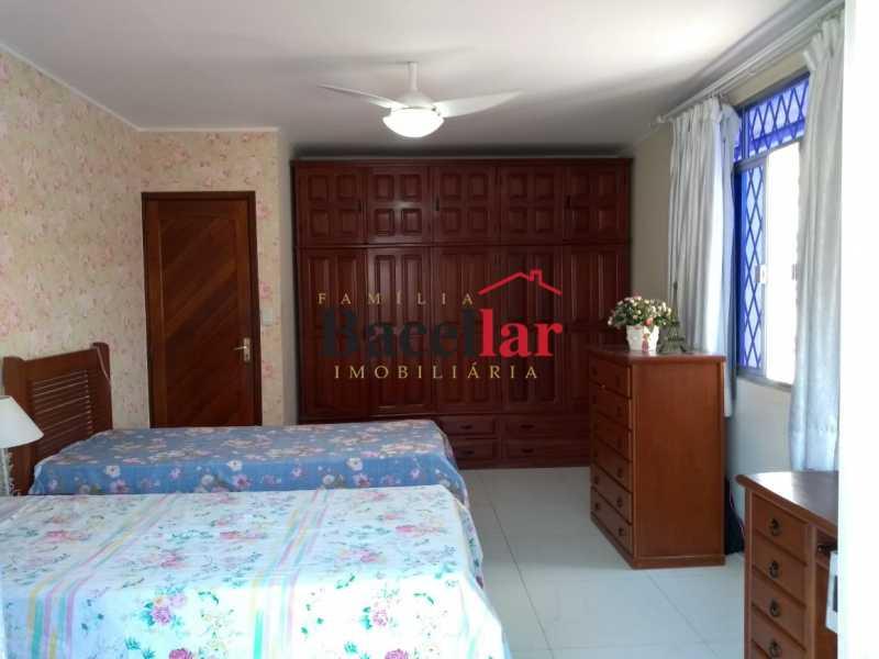 quarto2_1 - Apartamento 3 quartos à venda Higienópolis, Rio de Janeiro - R$ 379.000 - TIAP31651 - 13