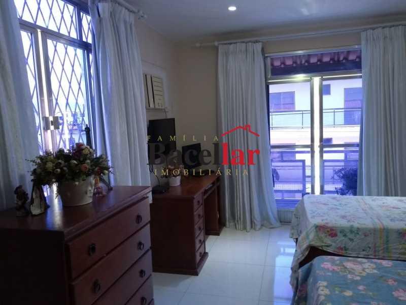 quarto2_2 - Apartamento 3 quartos à venda Higienópolis, Rio de Janeiro - R$ 379.000 - TIAP31651 - 14
