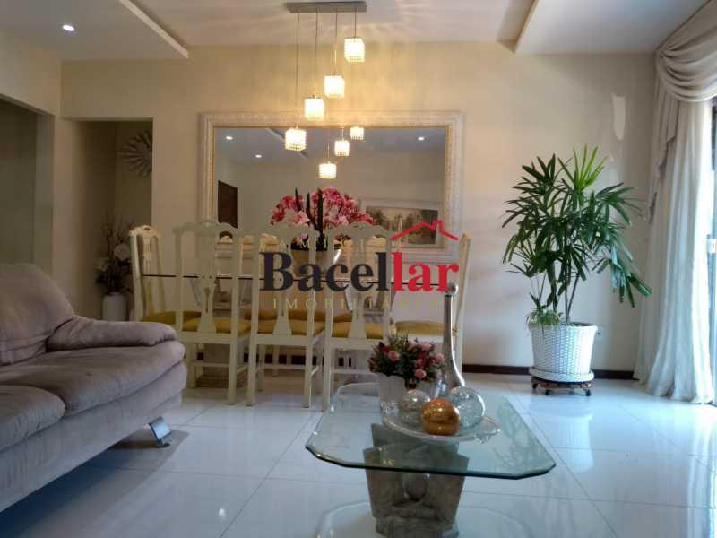 sala - Apartamento 3 quartos à venda Higienópolis, Rio de Janeiro - R$ 379.000 - TIAP31651 - 4
