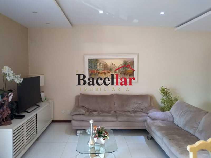 sala1_1 - Apartamento 3 quartos à venda Higienópolis, Rio de Janeiro - R$ 379.000 - TIAP31651 - 5