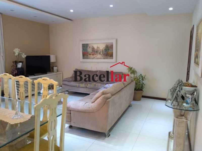 sala1_5 - Apartamento 3 quartos à venda Higienópolis, Rio de Janeiro - R$ 379.000 - TIAP31651 - 6