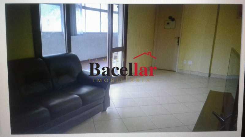 5db0ef0f-f767-4931-af92-25155a - Cobertura à venda Rua Campos da Paz,Rio de Janeiro,RJ - R$ 450.000 - TICO30159 - 1