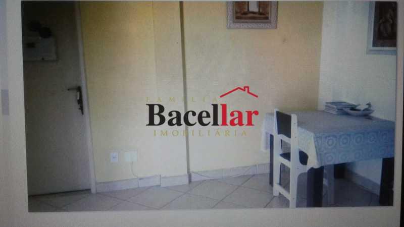 b5f1b049-5ab4-42a6-8127-a098df - Cobertura à venda Rua Campos da Paz,Rio de Janeiro,RJ - R$ 450.000 - TICO30159 - 24