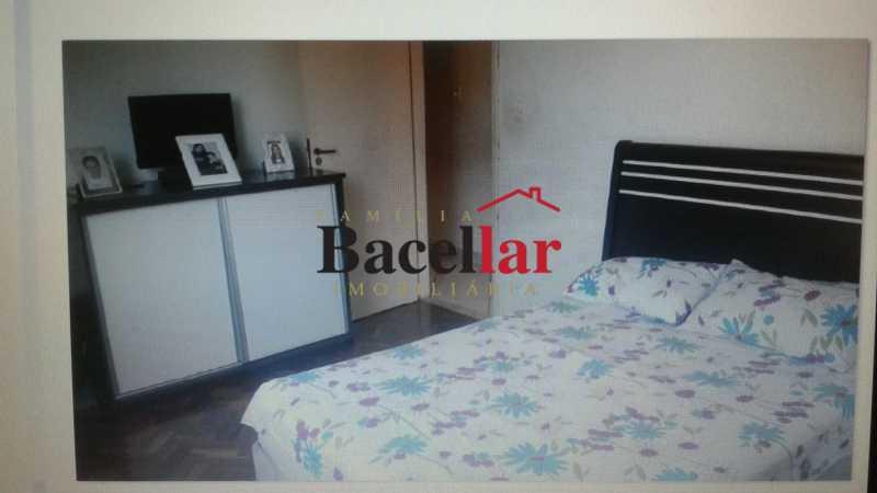 ba60365d-0e10-4e8a-887a-e14429 - Cobertura à venda Rua Campos da Paz,Rio de Janeiro,RJ - R$ 450.000 - TICO30159 - 11