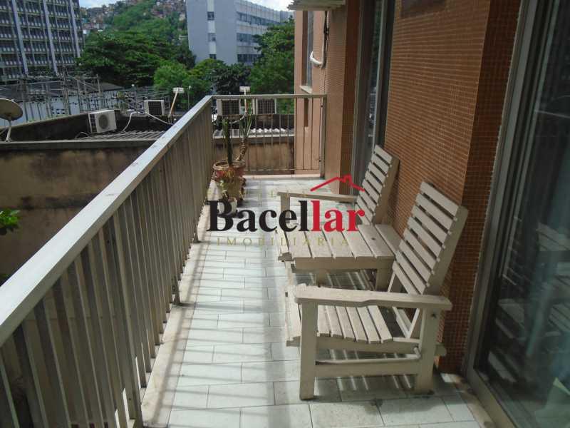DSC01138 - Apartamento 2 quartos para venda e aluguel Rio de Janeiro,RJ - R$ 610.000 - TIAP22619 - 1