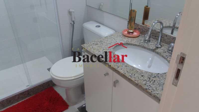 BANH_SOCIAL - Apartamento À Venda - Tijuca - Rio de Janeiro - RJ - TIAP22630 - 8