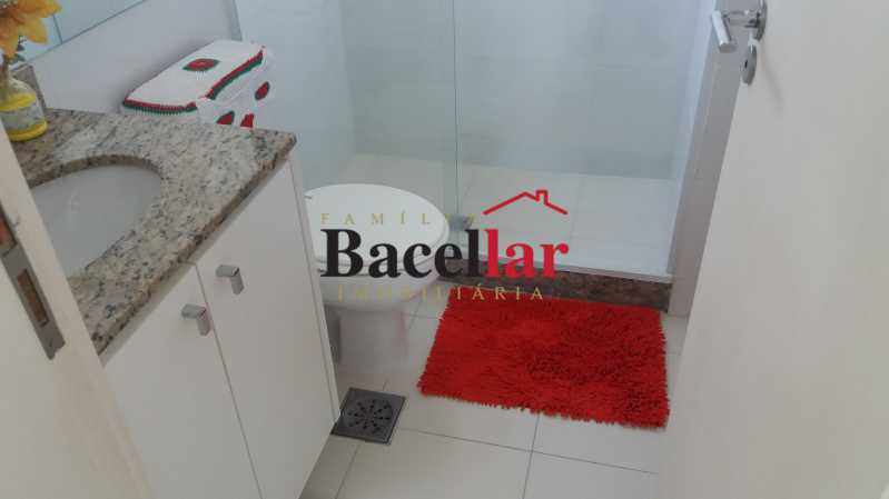 BANH_SUITE - Apartamento À Venda - Tijuca - Rio de Janeiro - RJ - TIAP22630 - 11