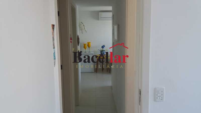 CIRCULAÇAO - Apartamento À Venda - Tijuca - Rio de Janeiro - RJ - TIAP22630 - 23