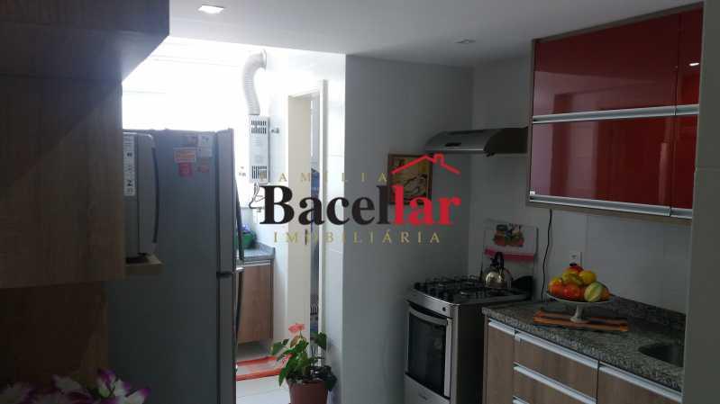 COZINHA1_5 - Apartamento À Venda - Tijuca - Rio de Janeiro - RJ - TIAP22630 - 19