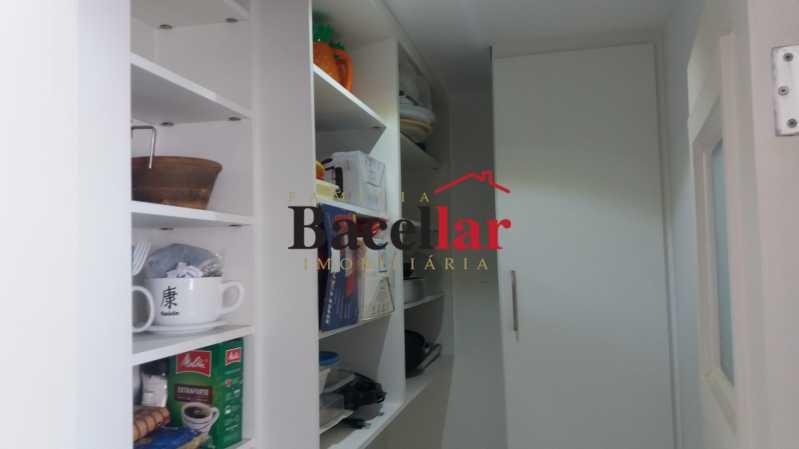 DISPENÇA - Apartamento À Venda - Tijuca - Rio de Janeiro - RJ - TIAP22630 - 21