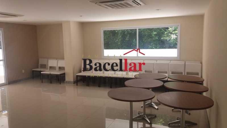 INFRA1 - Apartamento À Venda - Tijuca - Rio de Janeiro - RJ - TIAP22630 - 26