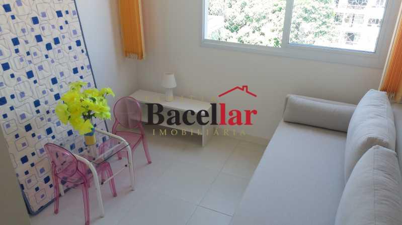 QUARTO2 - Apartamento À Venda - Tijuca - Rio de Janeiro - RJ - TIAP22630 - 13