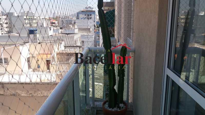 SACADA - Apartamento À Venda - Tijuca - Rio de Janeiro - RJ - TIAP22630 - 7