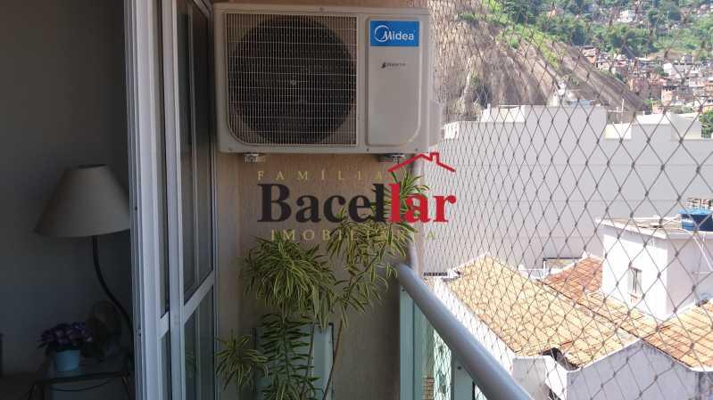 SACADA1 - Apartamento À Venda - Tijuca - Rio de Janeiro - RJ - TIAP22630 - 30