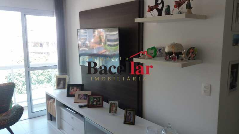 SALA1_2 - Apartamento À Venda - Tijuca - Rio de Janeiro - RJ - TIAP22630 - 4