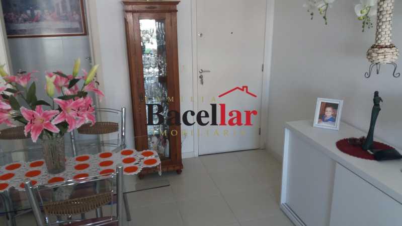 SALA1_6 - Apartamento À Venda - Tijuca - Rio de Janeiro - RJ - TIAP22630 - 6