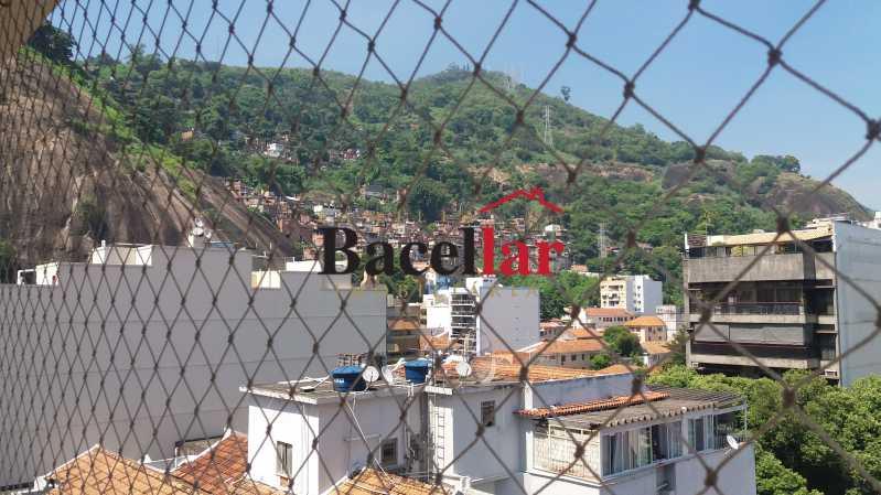 VISTA COMUNIDADE LONGE - Apartamento À Venda - Tijuca - Rio de Janeiro - RJ - TIAP22630 - 31