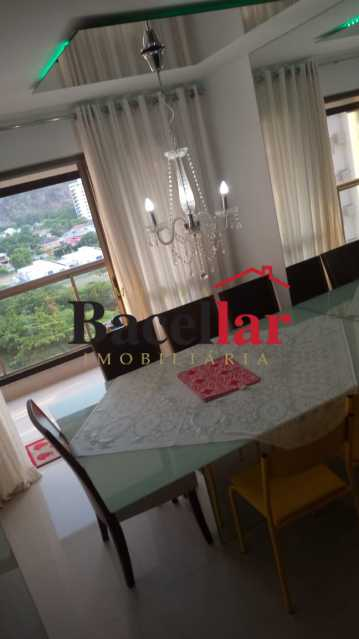 WhatsApp Image 2019-01-22 at 1 - Apartamento 3 quartos à venda Recreio Dos Bandeirante, Rio de Janeiro - R$ 650.000 - TIAP31696 - 1