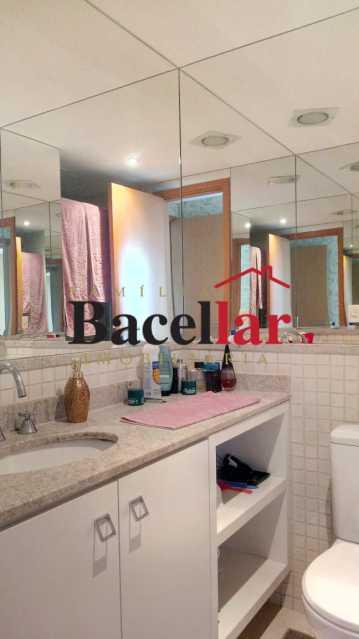 WhatsApp Image 2019-01-22 at 1 - Apartamento 3 quartos à venda Recreio Dos Bandeirante, Rio de Janeiro - R$ 650.000 - TIAP31696 - 27