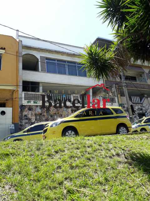 2 - Casa 7 quartos à venda Catumbi, Rio de Janeiro - R$ 900.000 - TICA70007 - 3