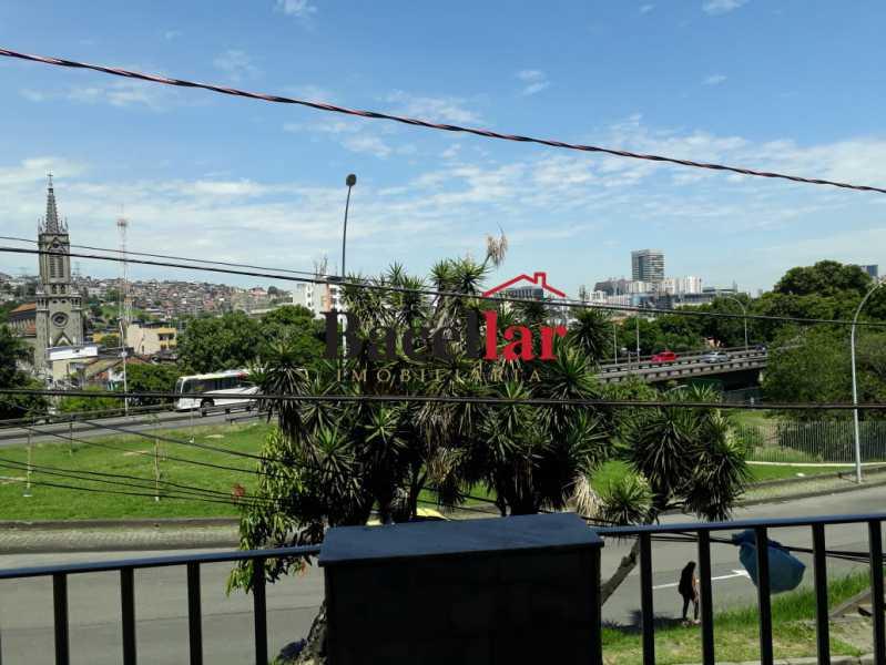 3 - Casa 7 quartos à venda Catumbi, Rio de Janeiro - R$ 900.000 - TICA70007 - 5