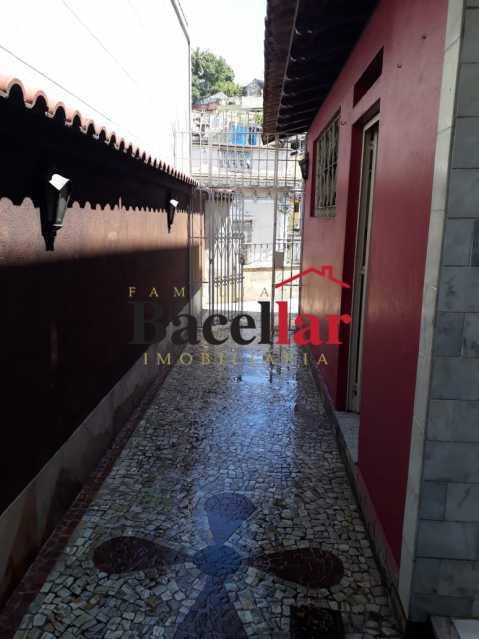 4 - Casa 7 quartos à venda Catumbi, Rio de Janeiro - R$ 900.000 - TICA70007 - 6