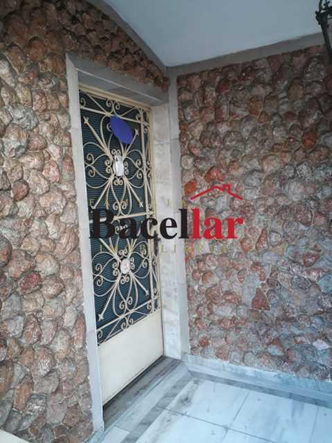 5 - Casa 7 quartos à venda Catumbi, Rio de Janeiro - R$ 900.000 - TICA70007 - 8
