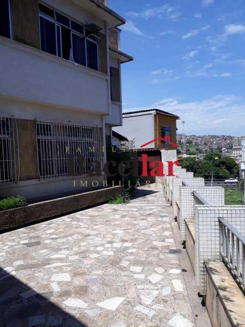 6 - Casa 7 quartos à venda Catumbi, Rio de Janeiro - R$ 900.000 - TICA70007 - 7