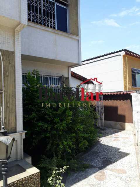 7 - Casa 7 quartos à venda Catumbi, Rio de Janeiro - R$ 900.000 - TICA70007 - 9