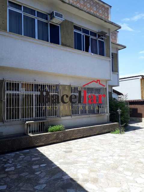 8 - Casa 7 quartos à venda Catumbi, Rio de Janeiro - R$ 900.000 - TICA70007 - 4